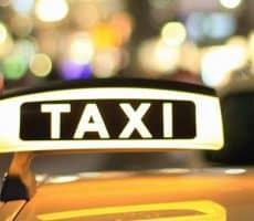 taxi-services