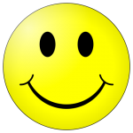 Smile (Small)